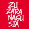 CAMISETA CL ZU ZARA NAGUSIA