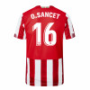 ATHLETIC CLUB WOMEN'S HOME SHIRT 20/21 O.SANCET