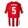HOME SHIRT 20/21 YERAY