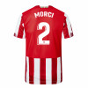ATHLETIC CLUB WOMEN'S HOME SHIRT 20/21 MORCI