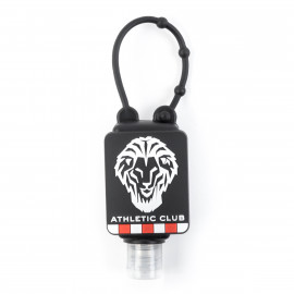 REFILLABLE GEL BOTTLE LION