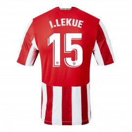 ATHLETIC CLUB HOME ELITE  SHIRT 20/21 I.LEKUE