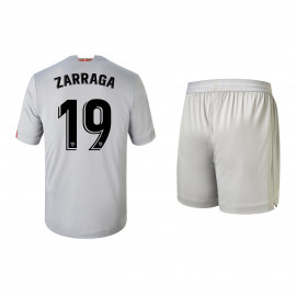 ATHLETIC CLUB JUNIOR AWAY KIT 20/21 ZARRAGA