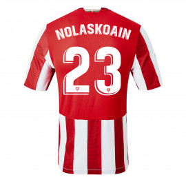 ATHLETIC CLUB HOME ELITE  SHIRT 20/21  NOLASKOAIN