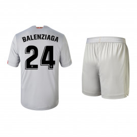 ATHLETIC CLUB JUNIOR AWAY KIT 20/21 BALENZIAGA