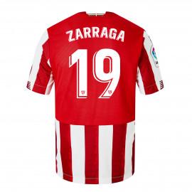 HOME SHIRT 20/21 ZARRAGA
