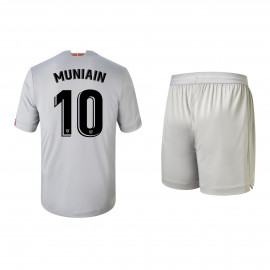 ATHLETIC CLUB JUNIOR AWAY KIT 20/21 MUNIAIN