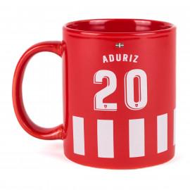 MUG ADURIZ 20