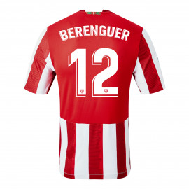 ATHLETIC CLUB HOME ELITE  SHIRT 20/21 BERENGUER