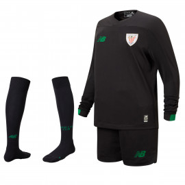 GOALKEEPER JUNIOR HOME KIT 2019/20_OLD
