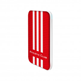 EXTERNAL USB BATTERY STRIPED RJ.BL. 5000