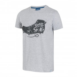 OCM man boot shirt - One Club Man (White)
