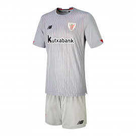 KIT JUNIOR 2ª EQUIPACIÓN 20/21
