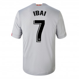 JUNIOR AWAY SHIRT 20/21 IBAI