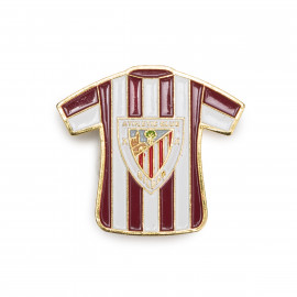 BLISTER SHIRT BADGE