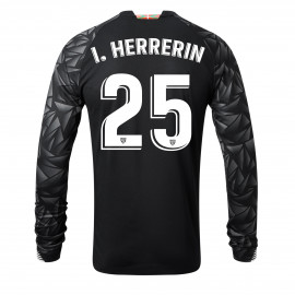 GOALKEEPER HOME SHIRT 20/21 IAGO HERRERÍN