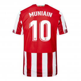 ATHLETIC CLUB WOMEN'S HOME SHIRT 20/21  MUNIAIN