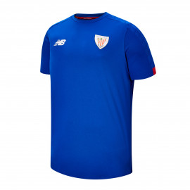 ATHLETIC CLUB TRAINING SHIRT