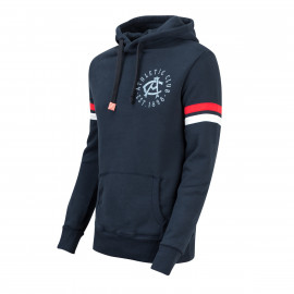 SWEAT CAPUCHE AC RETRO
