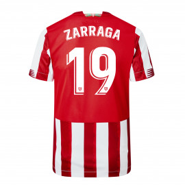 ATHLETIC CLUB WOMEN'S HOME SHIRT 20/21 ZARRAGA