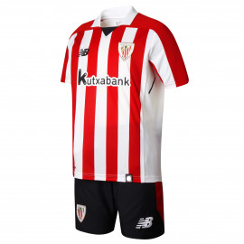 KIT JUNIOR 1ª EQUIPACIÓN 2017/18