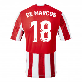 ATHLETIC CLUB HOME ELITE  SHIRT 20/21 DE MARCOS