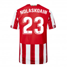 ATHLETIC CLUB WOMEN'S HOME SHIRT 20/21 NOLASKOAIN