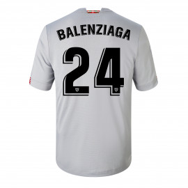 JUNIOR AWAY SHIRT 20/21 BALENZIAGA
