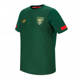 CAMISETA JUNIOR PREPARTIDO 19/20