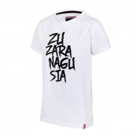 CL JUNIOR ZU ZARA NAGUSIA T-SHIRT