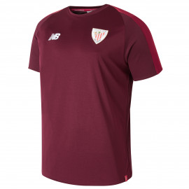 CAMISETA ENTRENAMIENTO JUNIOR 2018/19
