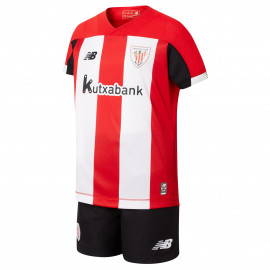 KIT JUNIOR 1ª EQUIPACIÓN 19/20