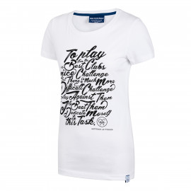 Camiseta Mujer OCM - One Club Man