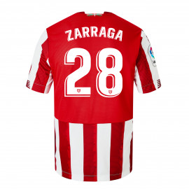 HOME SHIRT 20/21 ZARRAGA