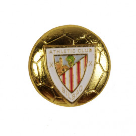 BLISTER BALL BADGE