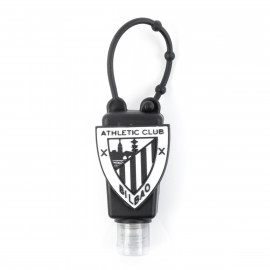 REFILLABLE GEL BOTTLE BLACK BADGE