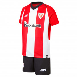 KIT JUNIOR 1ª EQUIPACIÓN 2018/19
