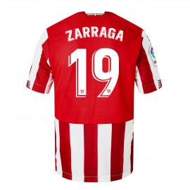 JUNIOR HOME SHIRT 20/21 ZARRAGA