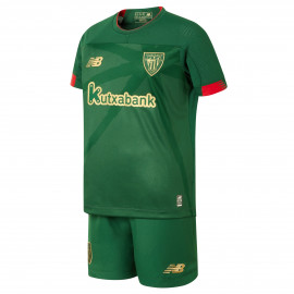 KIT JUNIOR 2ª EQUIPACIÓN 2019/20
