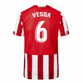 ATHLETIC CLUB WOMEN'S HOME SHIRT 20/21 VESGA