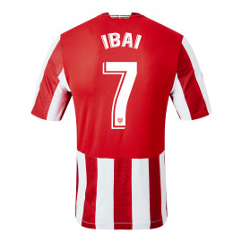 ATHLETIC CLUB HOME ELITE  SHIRT 20/21 IBAI