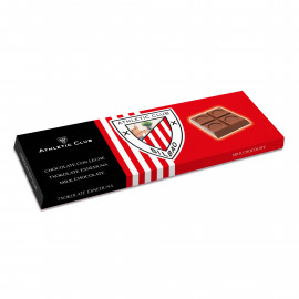 CHOCOLATE CON LECHE. 300 grs.