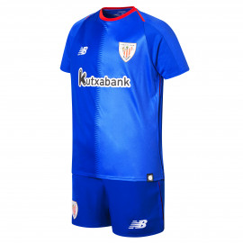 Jr away kit