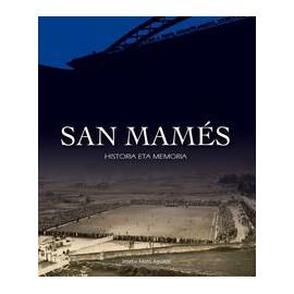 LIBRO SAN MAMES, HISTORIA ETA MEMORIA