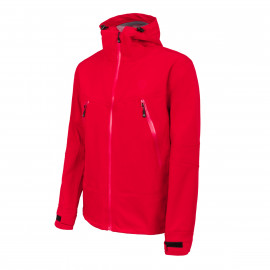 TECHNICAL RAIN JACKET