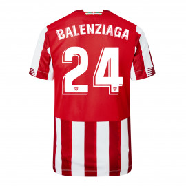 ATHLETIC CLUB WOMEN'S HOME SHIRT 20/21 BALENZIAGA