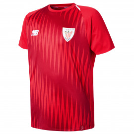 Maillot echauffement jr