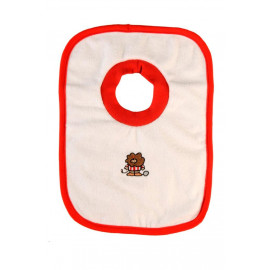 FLEXIBLE LION CUB BIB