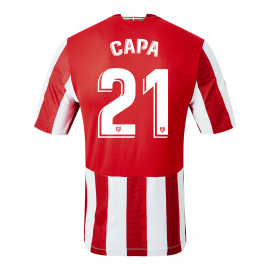 ATHLETIC CLUB HOME ELITE  SHIRT 20/21 CAPA
