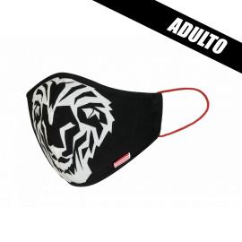 LION  MASK ADULT - 40 USES
